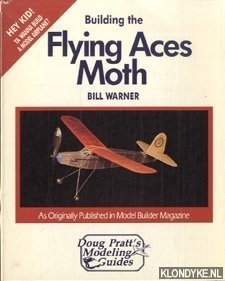 Building the Flying Aces Moth