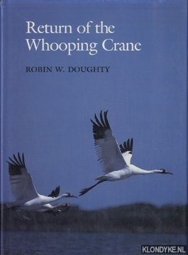 Return of the Whooping Crane