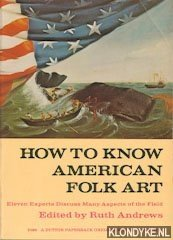 How to know American Folk Art