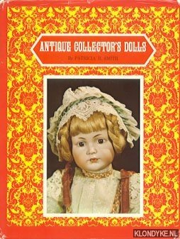 Antique Collector's Dolls