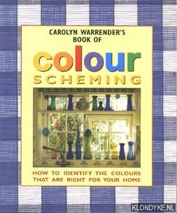 Carolyn Warrender's Book of Colour Scheming