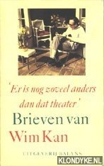 'Er is nog zoveel anders dan theater'