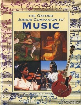 The Oxford Junior Companion to Music
