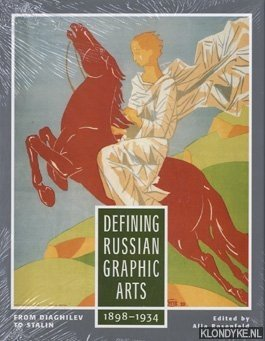 Defining Russian graphic arts