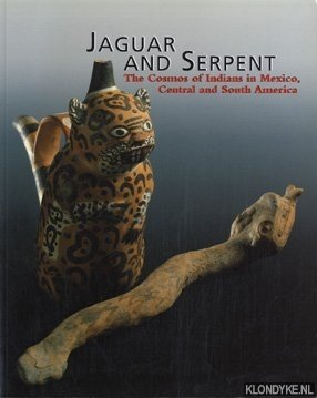 Jaguar and Serpent