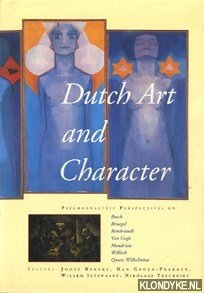 Dutch art and character