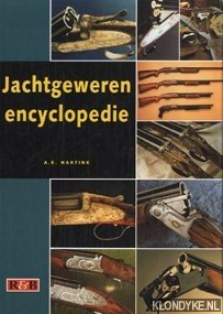 Jachtgeweren encyclopedie