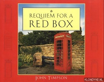 Requiem for a red box