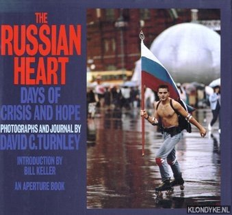 The Russian heart