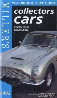 Miller's collectors cars