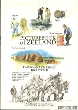 Picturebook of Zeeland