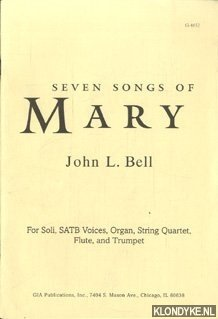 Seven songs of Mary