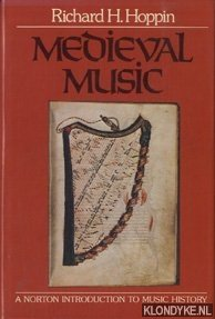 Anthology of medieval music
