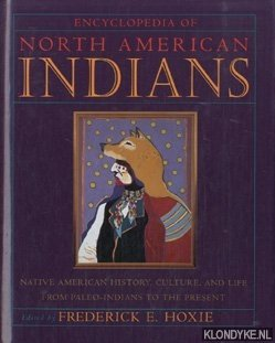 Encyclopedia of North American Idians