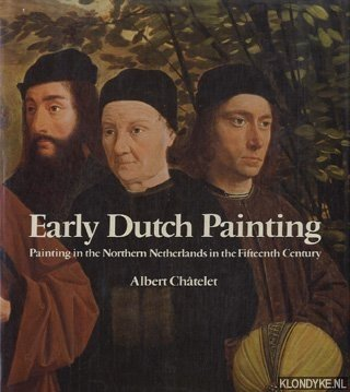 Early Dutch painting