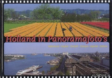 Holland in Panoramafoto's
