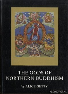 The Gods of Northern Buddhisme
