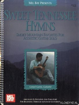 Sweet Tennessee hymns