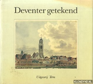 Deventer getekend