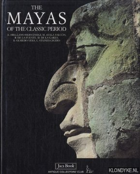 The mayas of the classic period