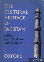 The Cultural Heritage of Pakistan