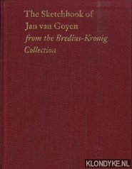 The sketchbook of Jan van Goyen from the Bredius-Kroning Collection