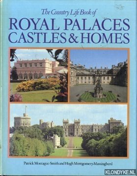 The country life book of Royal Palaces, Castles & Homes