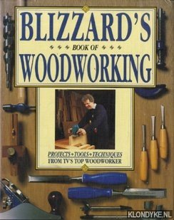 Blizzard's nook of Woodworking