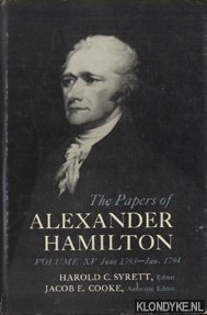 The Papers of Alexander Hamilton, Volume XV