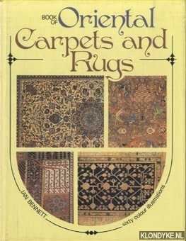 Book of Oriental Carpets and Rugs