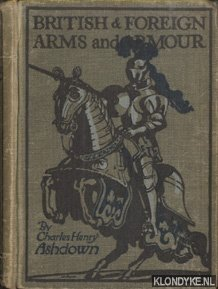 British & Foreign Arms and Armour