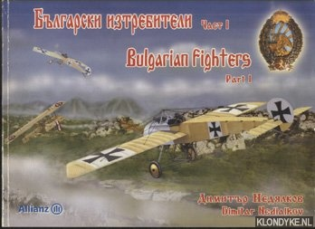 Bulgarian Fighters