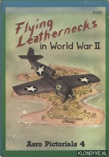 Flying Leathernecks in Wotld War II
