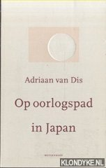 Op oorlogspad in Japan