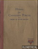 Hymns for Canadian Forces with order of divine service