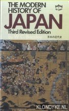 The Modern History of Japan - third revised edition