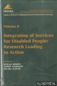 Integration of Services for Disabled People