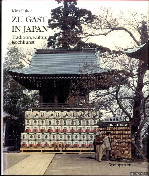 Zu Gast in Japan