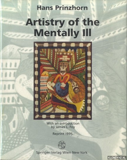 Artistry of the Mentally Ill