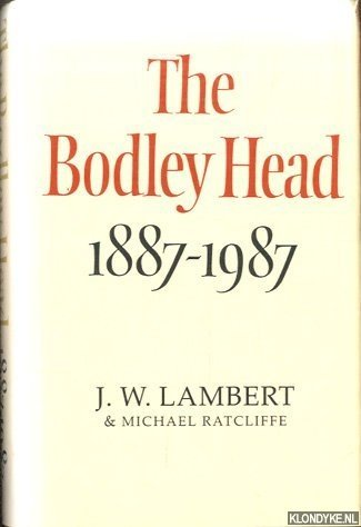 The Bodley Head, 1887-1987
