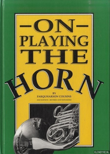 On Playing the Horn