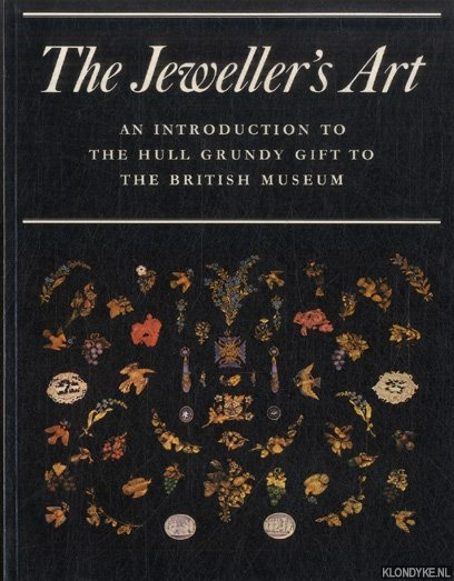 The Jeweller's Art