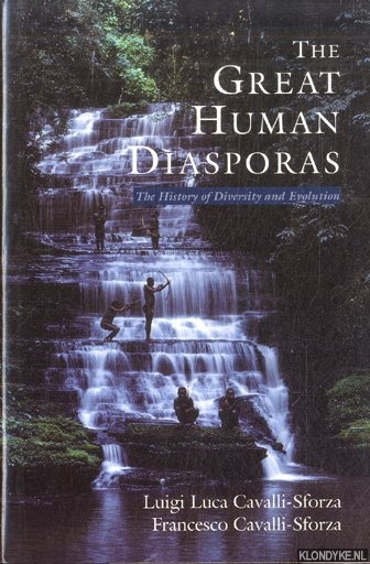 The Great Human Diasporas
