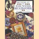 Picture It in Counted Beadwork door Gillian Leeper e.a.