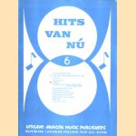 Hits van nú - 6 door diverse auteurs