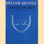 Second Solo  book for the piano new edition door Angela Diller e.a.