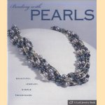 Beading with pearls door Jean Campell