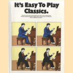 It's easy to play classics door diverse auteurs
