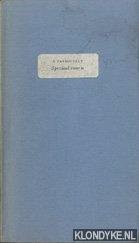 Carmiggelt, Simon - Speciaal voor u 1977