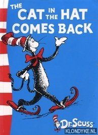 SEUSS, DR. - The Cat in the Hat comes back